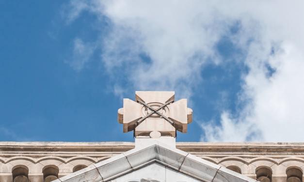 Katholischer Religionsunterricht im Wintersemester 2020/21