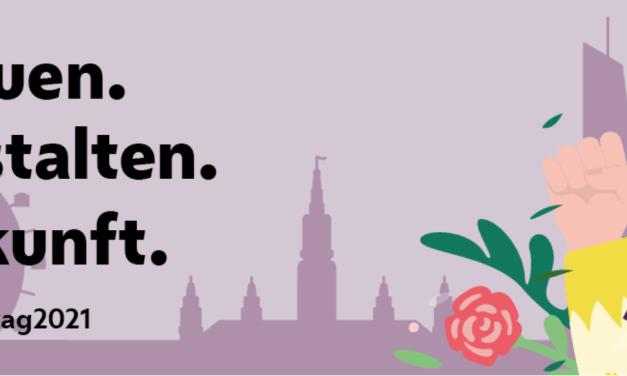 Welt-Frauentag am 8. März 2021