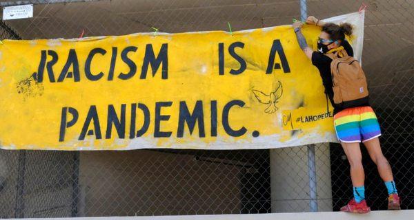 Anti-Rassismusworkshop der asylkoordination Wien am Abendgymnasium Wien