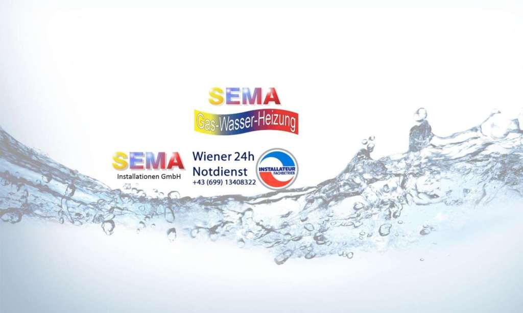 Allgemeine Geschäftsbedingungen SEMA Installationen GmbH Schellhammergasse 7-9,1160 Wien. AGB Sanitär & Installateur Notdienst 24h Täglich ☏ 01 4054947 0. SEMA_AGB_Sanitär_Wien_1024x614