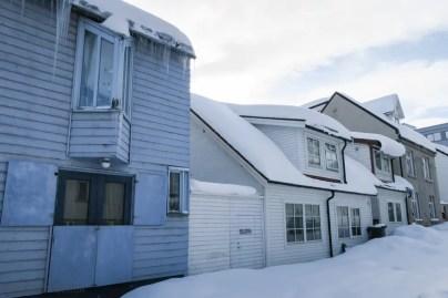 Tromsø - Winter im hohen Norden mit AIDAcara [wienerbroed.com]