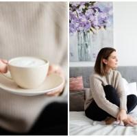 {Living} Kaffeegenuss mit Stil