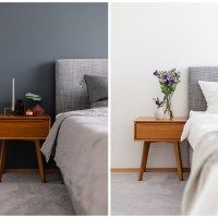 Bedroom Makeover mit ADLER Alpine Selection