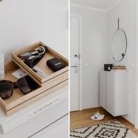 Flur: DIY Möbel lackieren - Anleitung und Tipps