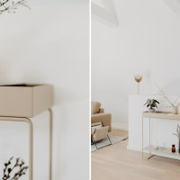 Plant Box Two-Tier von ferm LIVING