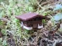 Miniatur-Haus