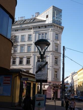 1030 Wien, Landstrasser Hauptstrasse 116