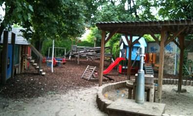 Siebensternpark