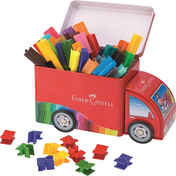 Faber Castell Connector Truck