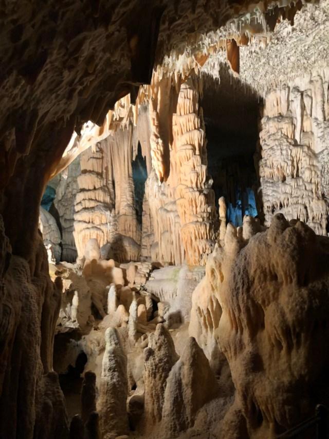 Höhle von Postojna