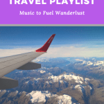 Your New Travel Playlist