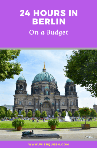 Berlin on a Budget
