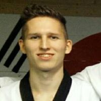 Sebastian Pazmandy