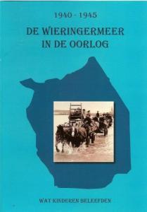 Kinderen en jongeren hebben grote interesse voor alles wat er gebeurde in WO II. In De Wieringermeer in oorlog, wat kinderen beleefden wordt deze geschiedenis helder en spannend beschreven.