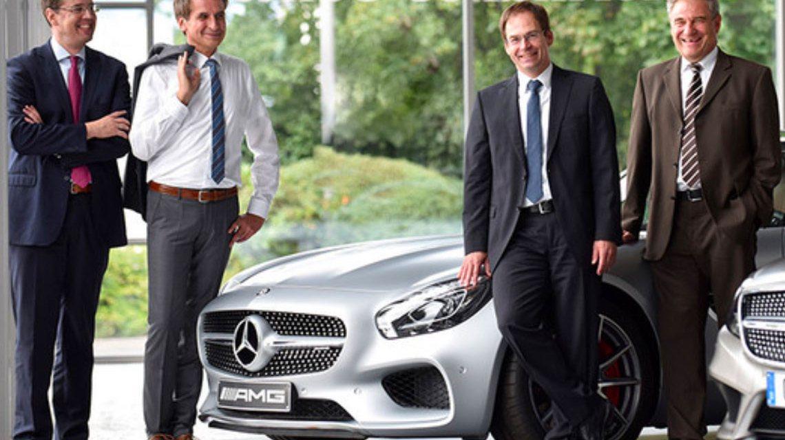 Geschäftsführung von Taunus Auto
