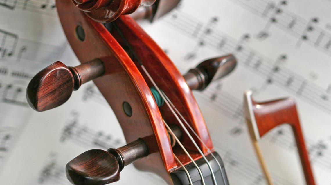Musik- und Kunstschule, Symbolbild. Foto: Rainer Sturm / pixelio.de