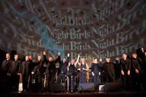 Nightbirds on Stage Bild: Veranstalter