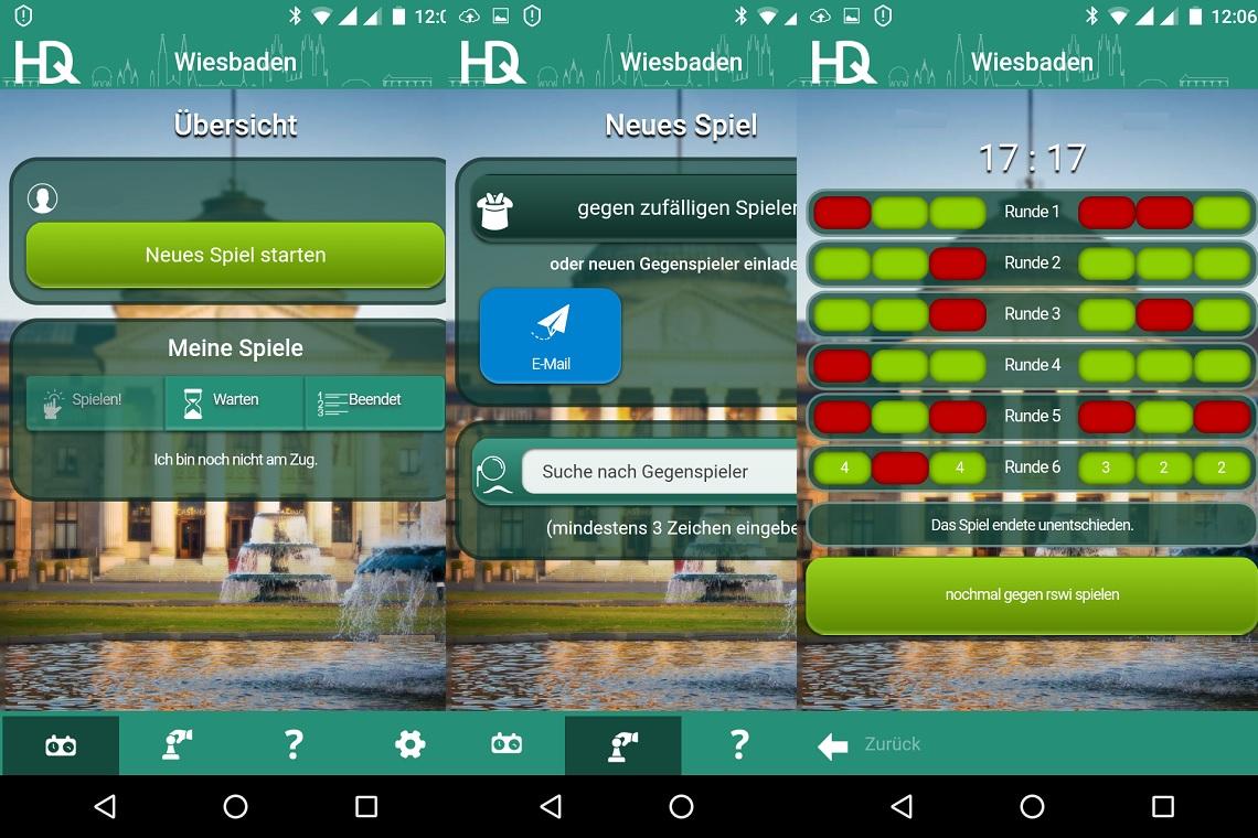 App Wiesbaden