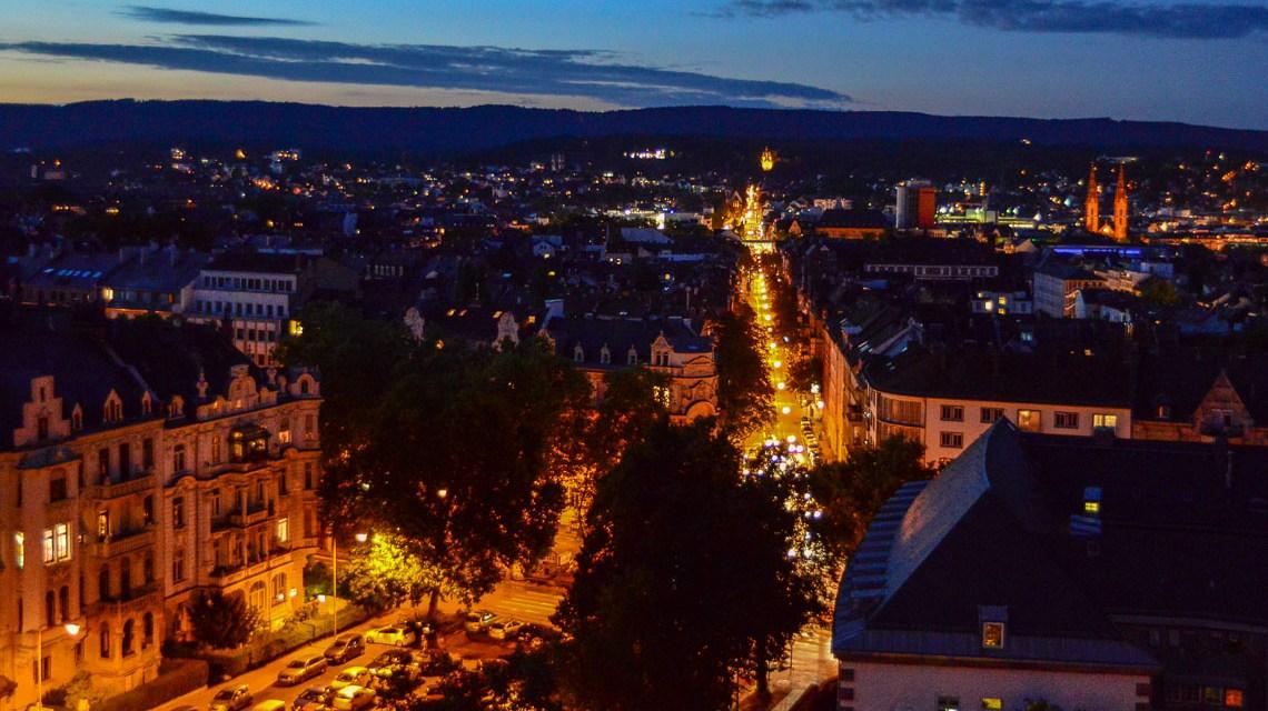Nacht der Kirchen in Wiesbaden