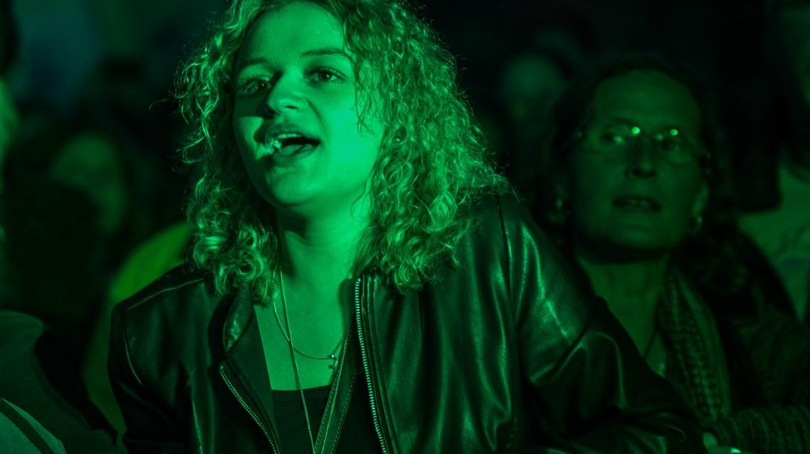 The Hooters rocken die Bühne beim Stadtfest