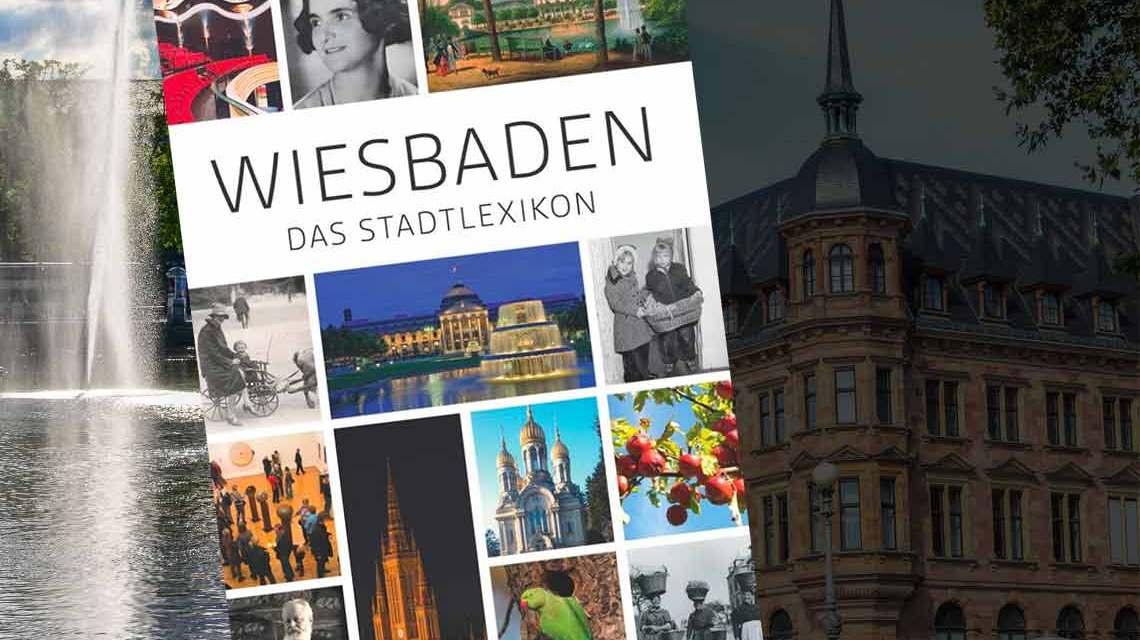 Alles Wichtige zu Wiesbaden, zur hessischen Landeshauptstadt. Bild: Theiss / Watschounek