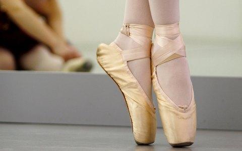 Ballettkompanie Lanabel aus Frankreich zu Gast in Wiesbaden. Bild: ©2017 pixelio.de / Harry Hautumm