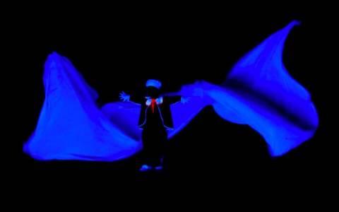 @2017– Von Black Light Theatre - Eigenes Werk, CC BY-SA 3.0, https://commons.wikimedia.org/w/index.php?curid=24353197