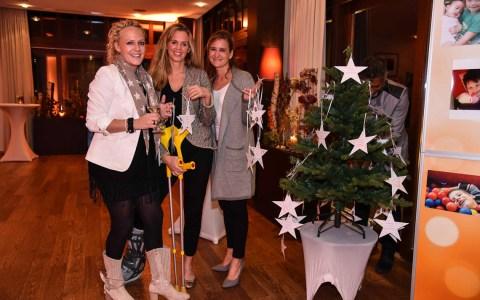 Zwerg Nase Charity Gala @2017 Svetlana Schuster