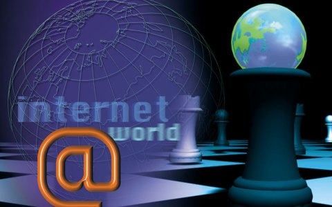 Internet, World Wide Web ©2017 John Lester / flickr / CC BY 2.0