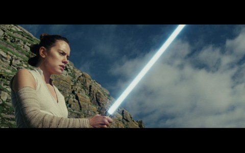 Star Wars ©2017 Lucas Film