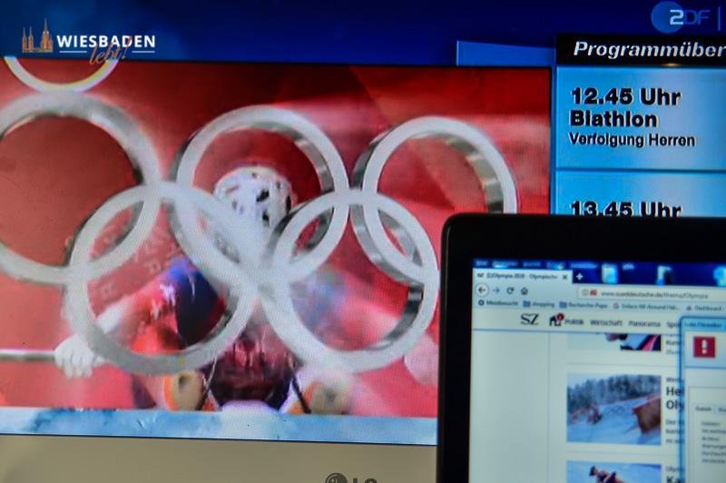 Ergebnisse und Schlagzeilen kurz aus Südkorea