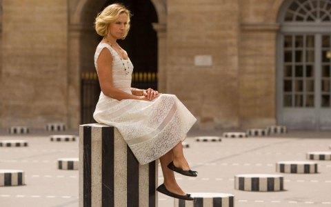 "Toni Colette in ""Madame"". ©2018 Studiocanal"