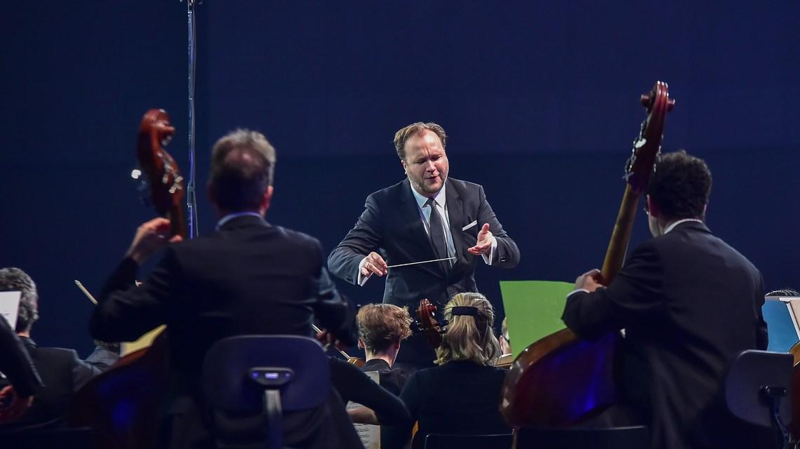 Das RheinMain CongressCenter ist eröffnet