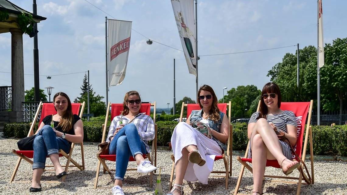 Henkell Sekttag – Sommer, Sonne, Spaß und gute Laune