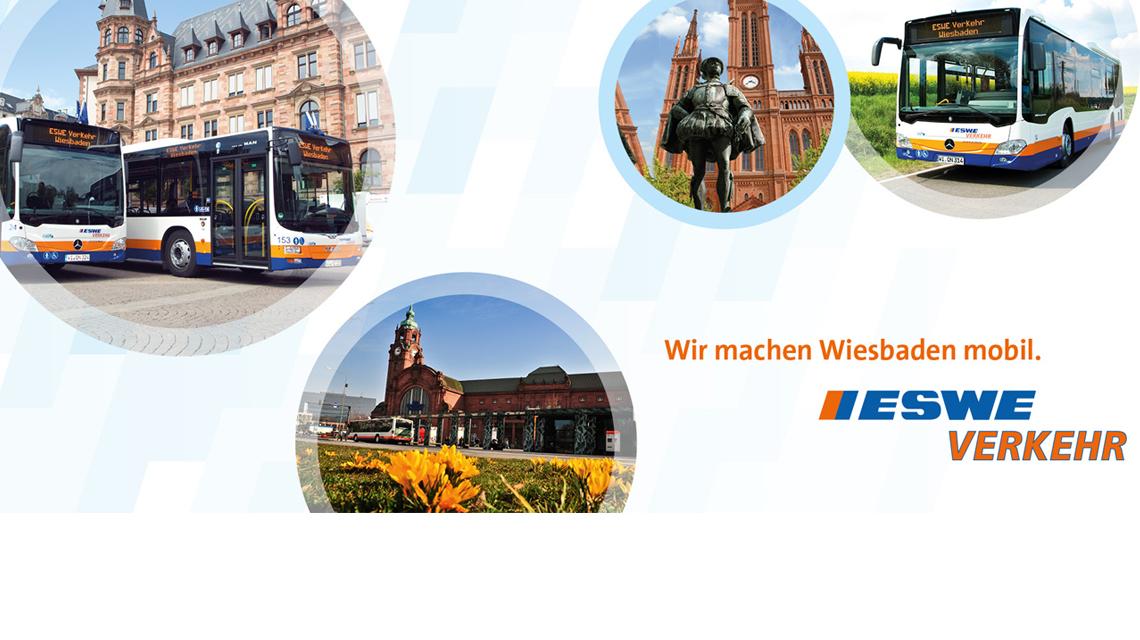 ESWE Verkehrsgesellschaft mbH