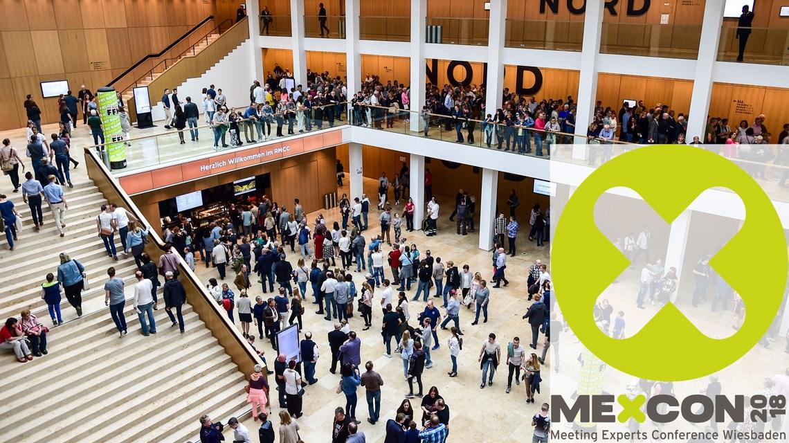 Mexcon2018 – Erfolgsfaktor Unternehmenskultur: Aktion statt Reaktion beim Fachkräftemangel.