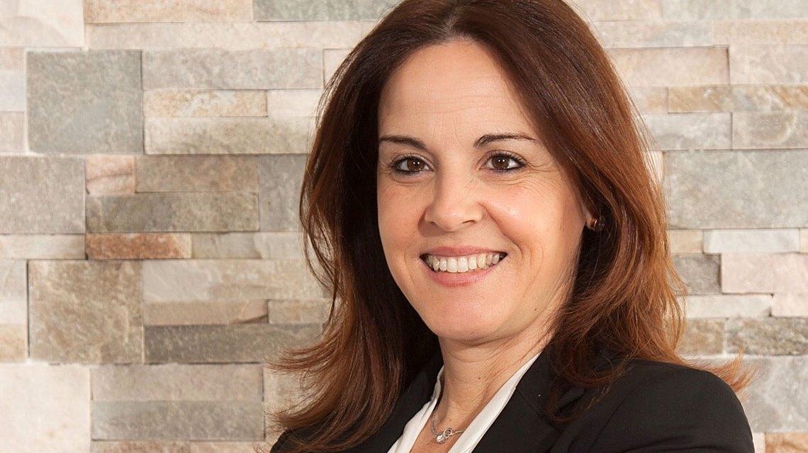 Carla Lopez, Leitung im Hotel Nassauer Hof. @2018 Nassauer Hof