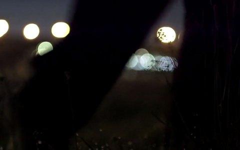 "Pegida: Szene aus Sabine Michels Dokumentarfilm ""Montags in Dresden"" © Solo:film"