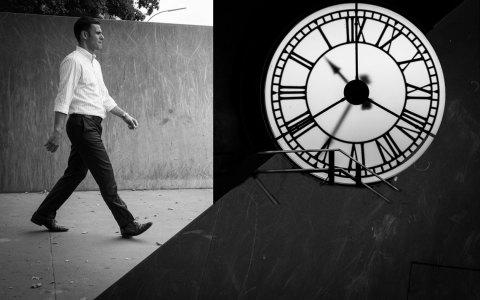Zeit und Dialog - Symbolbild Flickr | Matthis Uhlig | CC-BY-2.0