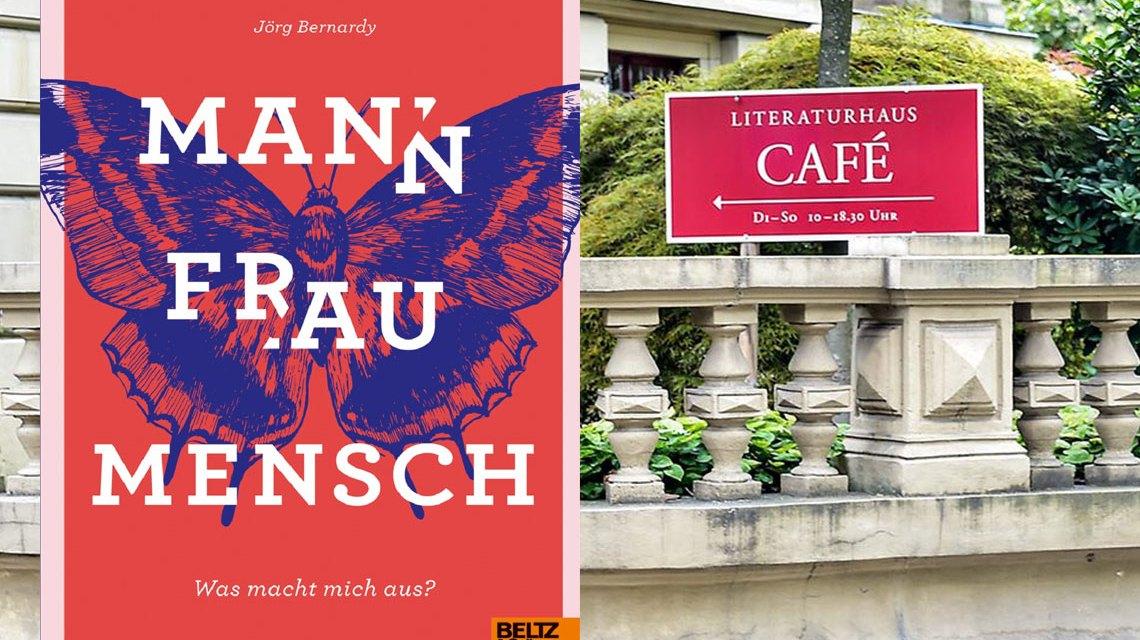 Literaturhaus Villa Clementine | 13. November 2018 | 9:00 Uhr | Interaktive Lesung @Volker Watschounek