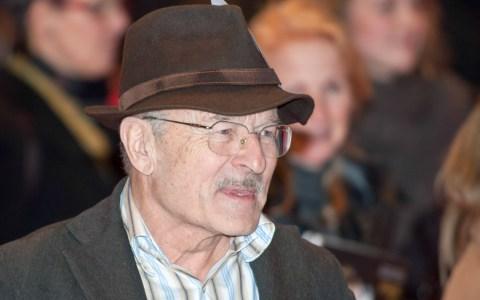 Volker Schlöndorff während der Bienale 2010 ©2019 wikipedia / Berlin Film Bienale / CC BY 3.0