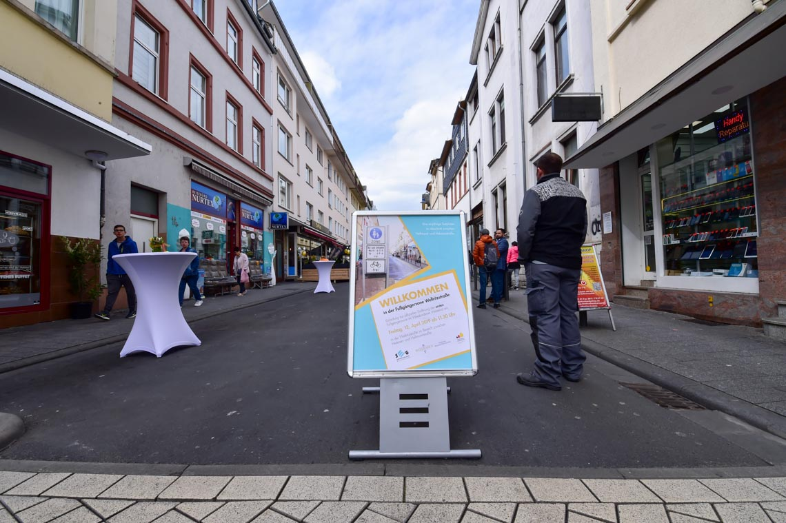 Wellritzstraße Wiesbaden