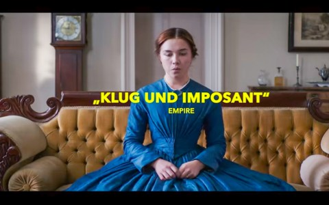 LADY MACBETH Trailer German Deutsch ©2019 KinoCheck