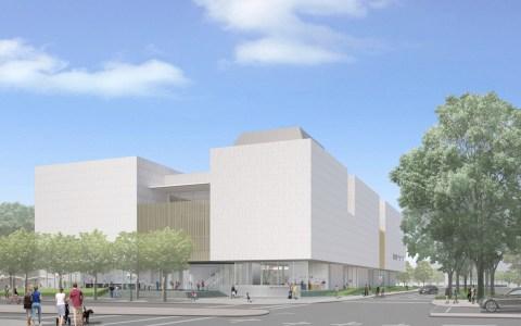 NORSK Deutschland AG berät die Reinhard & Sonja Ernst-Stiftung beim Bau vom Museum Ernst in Wiesbaden