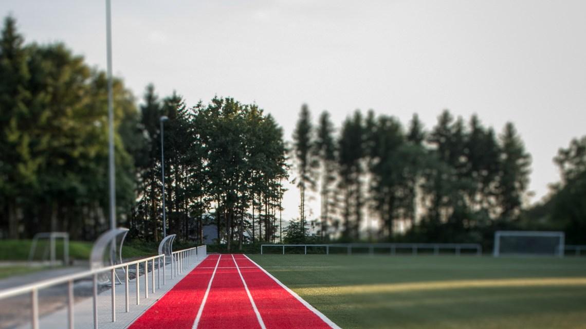 Vereinssport, Sportanlage Symbolbild ©2019 Flickr-Gromann123-CC BY-SA-2.0