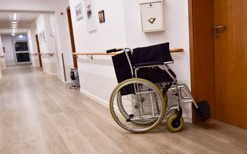 """""""Gleducare"""" bis 2020 – Fachkräfte für den Bereich Hebamme und Pflege"""