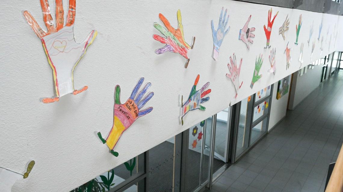 Grundschule Sauerland.