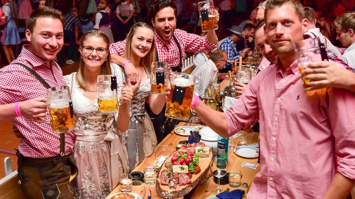 Party Wiesbaden Heute