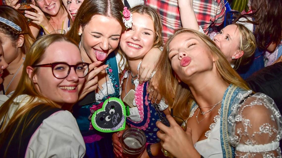 Mallorca Party: Hallo Wiesbaden, O'zapft is
