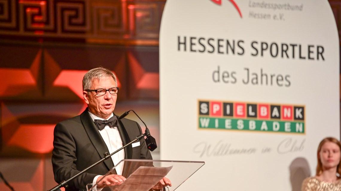 Sarah Köhler und Stephan Leyhe sind Hessens Sportler des Jahres 2019